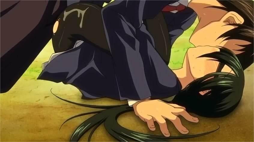 Imako System Episode 1 [Sub-ENG]