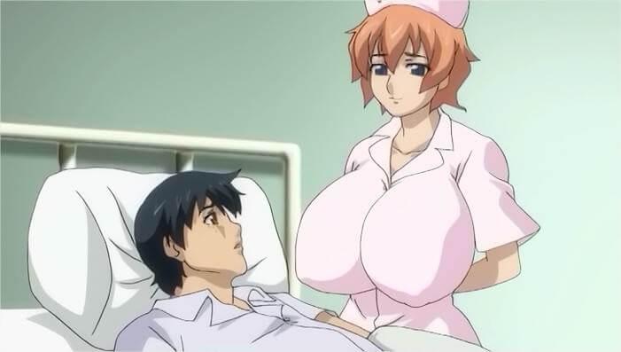 Bakunyuu Bomb Episode 1 [Sub-ENG]
