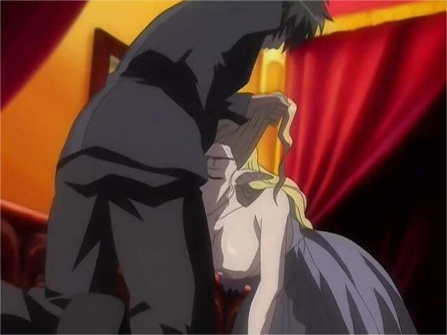 Himekishi Angelica Episode 1 [Sub-ENG]
