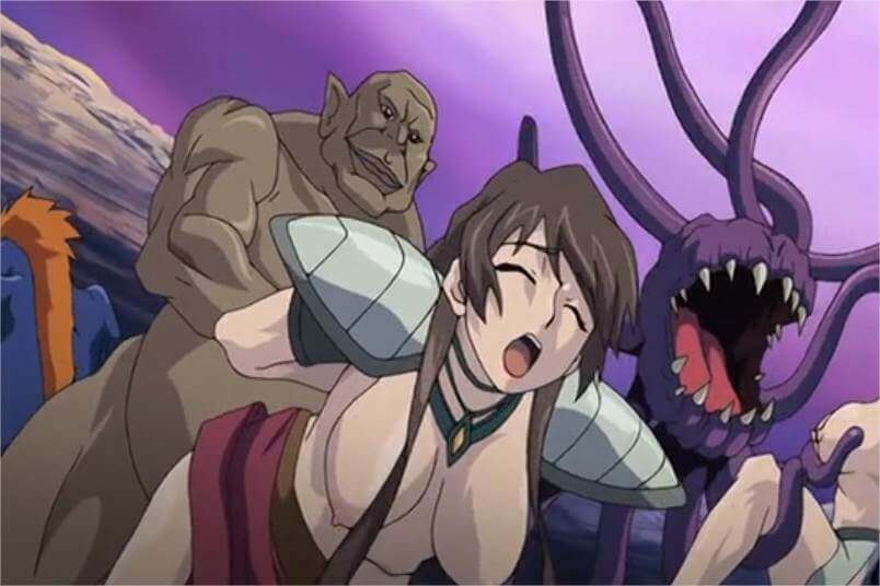 Ikusa Otome Suvia Episode 1 [Sub-ENG]