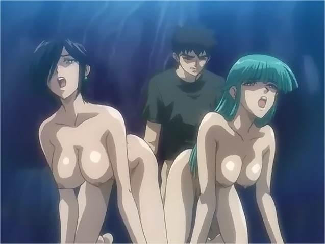 Mahou Shoujo Ai Episode 4 [Sub-ENG]