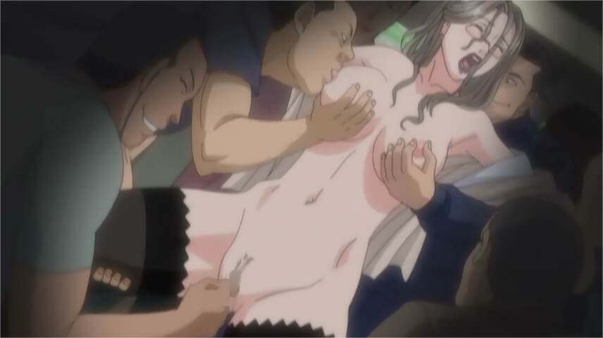Uncensored Hentai Futa Girl