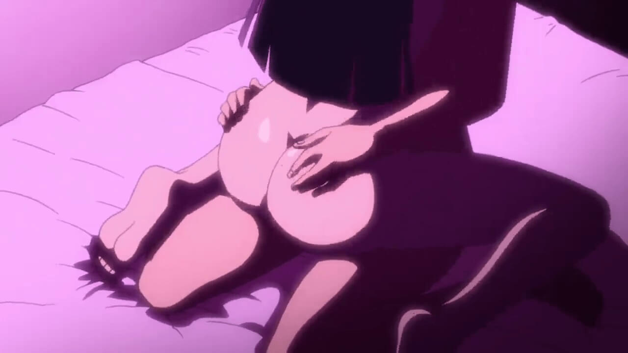 Forced Kissing In Anime Porn natsuyasumi episode 1 [sub-eng]