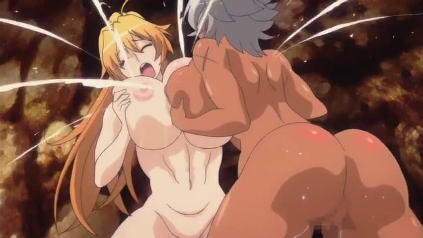 Buta no Gotoki Sanzoku Episode 1 [Sub-ENG]