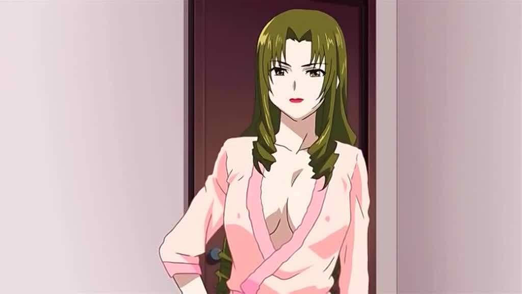 Tsuma no Haha Sayuri Episode 1 [Sub-ENG]