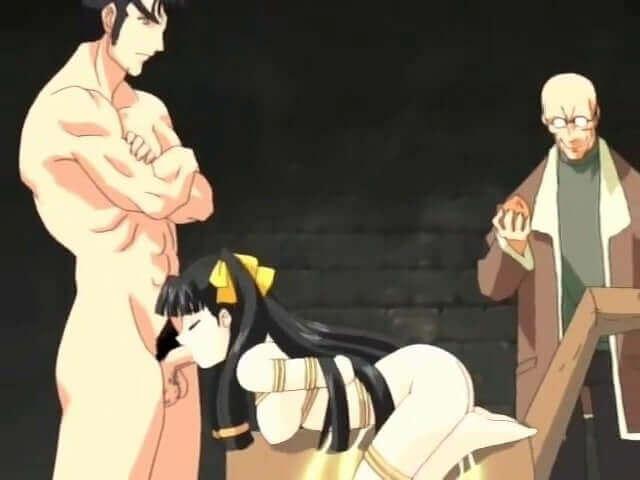 Daiakuji Episode 4 [Sub-ENG]