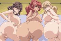Oku-sama wa Moto Yariman Episode 2 [Sub-ENG]