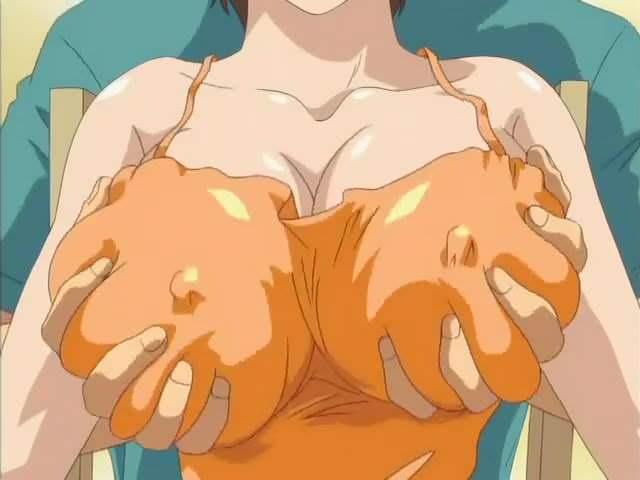 Bakunyuu Oyako Episode 1 [Sub-ENG]