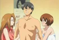 Bakunyuu Oyako Episode 2 [Sub-ENG]