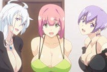 Baku Ane 2: Otouto Shibocchau zo! Episode 1 [Sub-ENG]