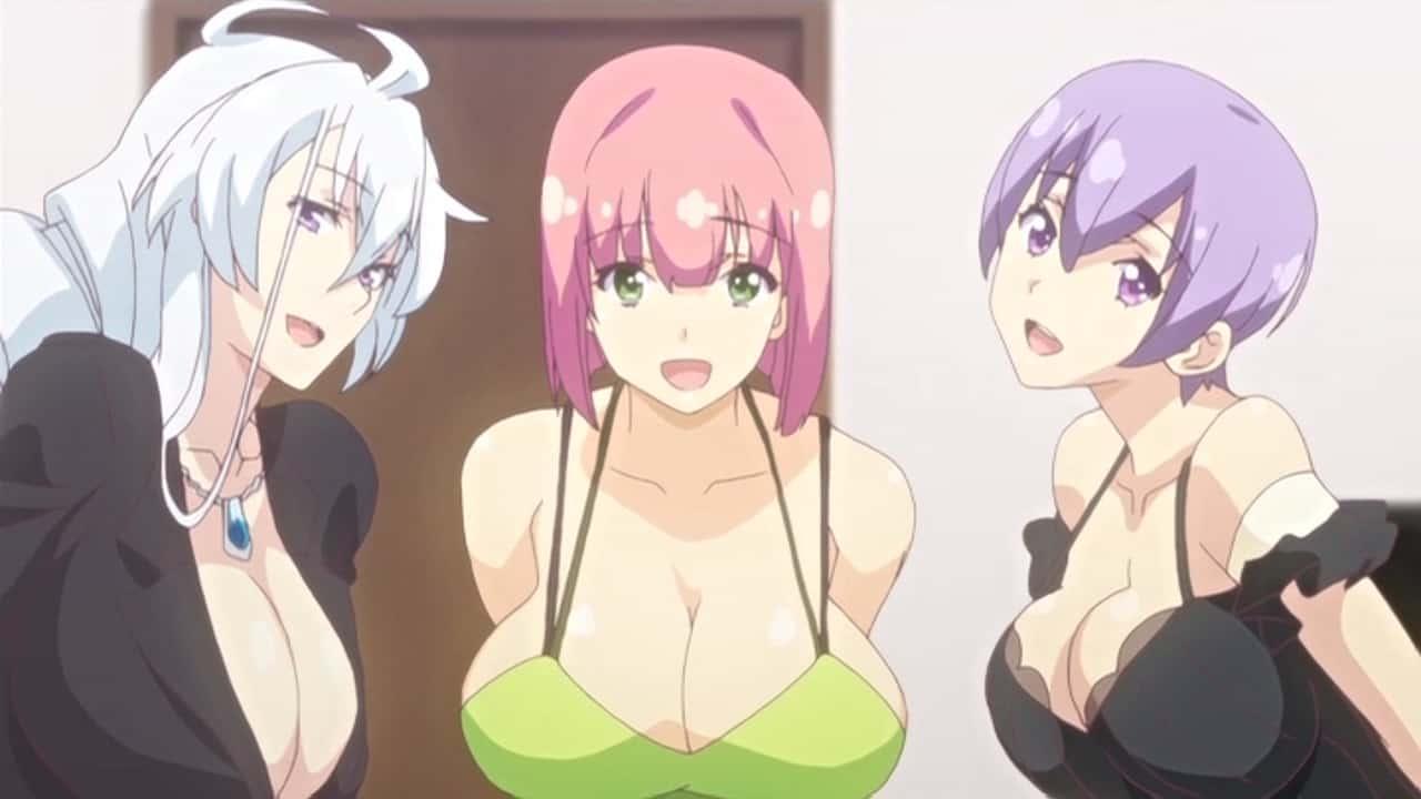 Ane Porn baku ane 2: otouto shibocchau zo! episode 1 [sub-eng]