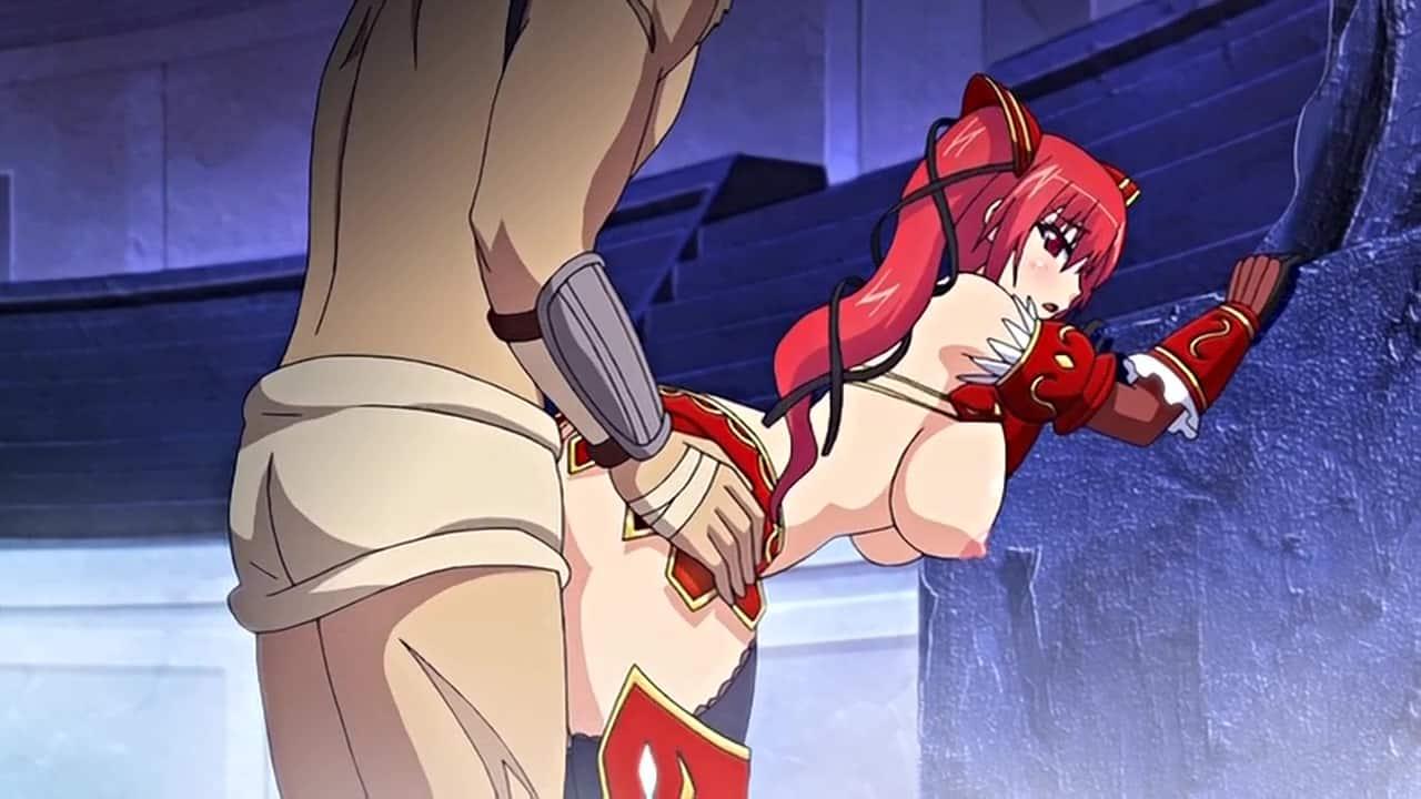Tensei Kendo no Harem Colosseum Episode 3 [Sub-ENG]