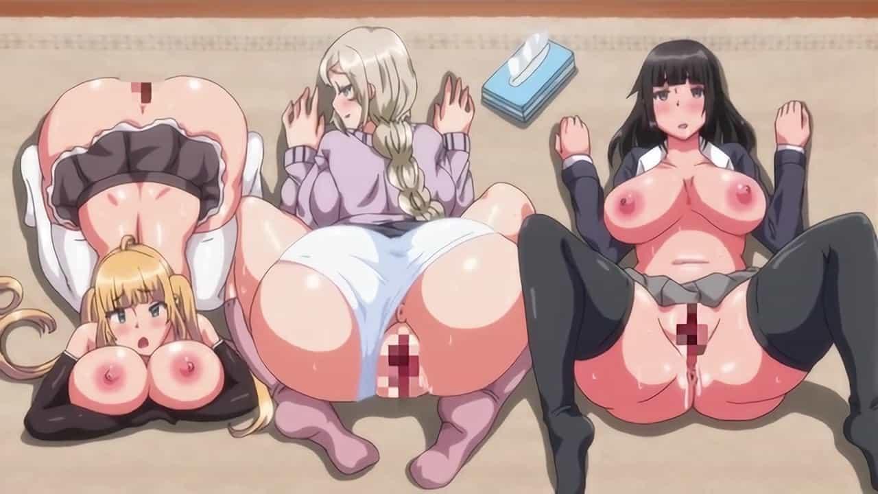 Muttsuri dosukebe russia gibo shimai no honshitsu minuite sex zanmai